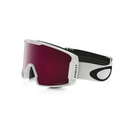 OAKLEY Brýle LineMiner Snow Matte White W - 1