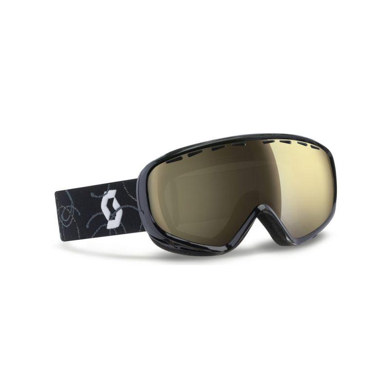 SCOTT Brýle  Dana Black - 1