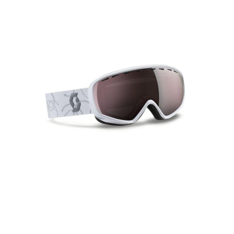 SCOTT Brýle  Dana White/Silver - 1
