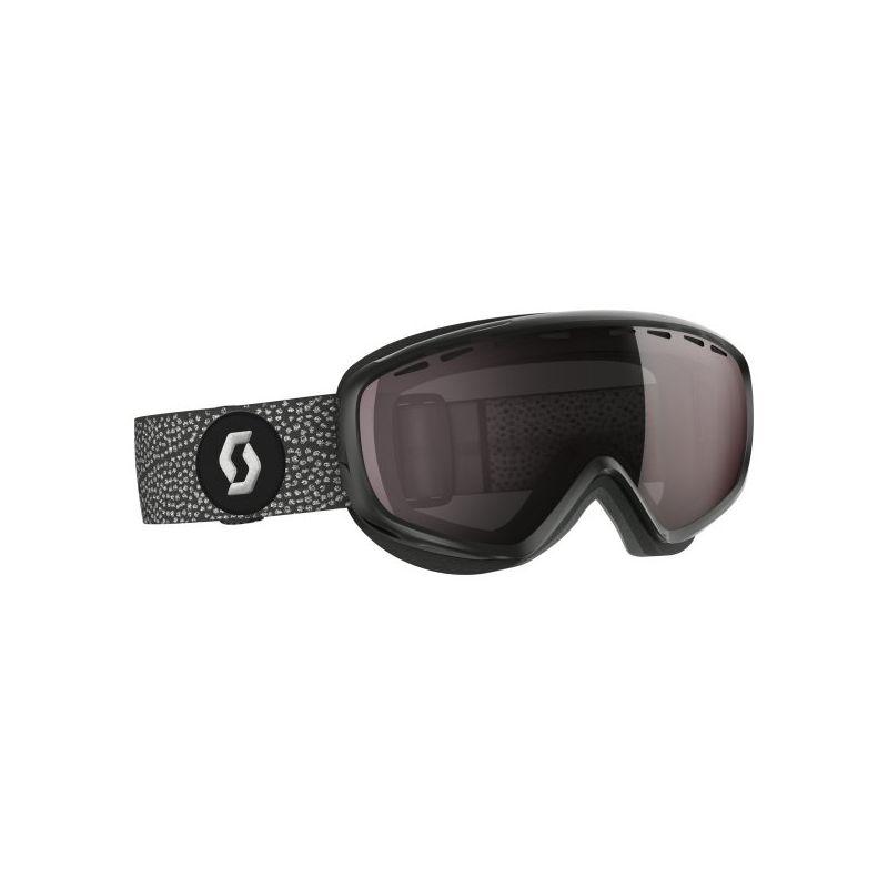 SCOTT Brýle  Dana Black/White - 1