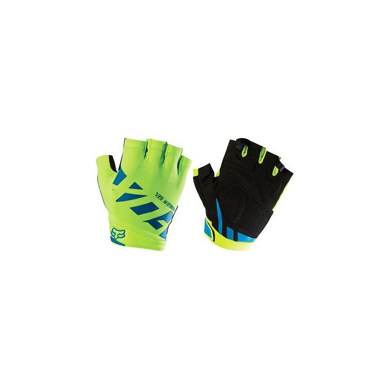 Fox rukavice Ranger Gel  L - 1