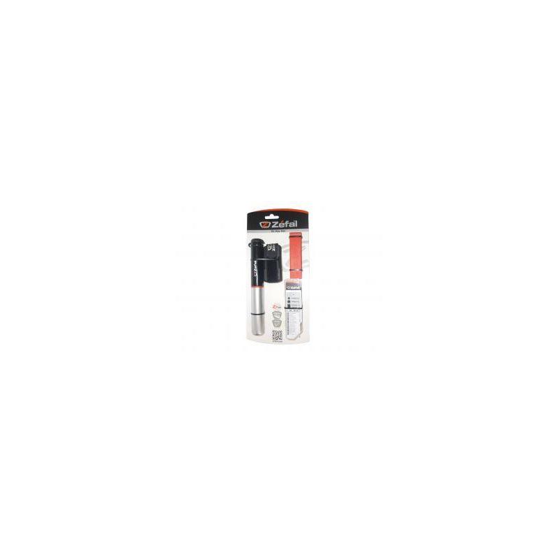 Zefal pumpa AirProfil FC01+lep+mont sada - 1