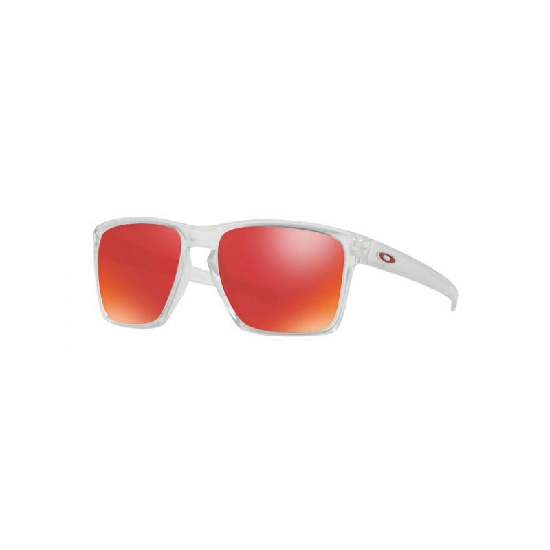 OAKLEY brýle  Sliver XL matte clear - 1