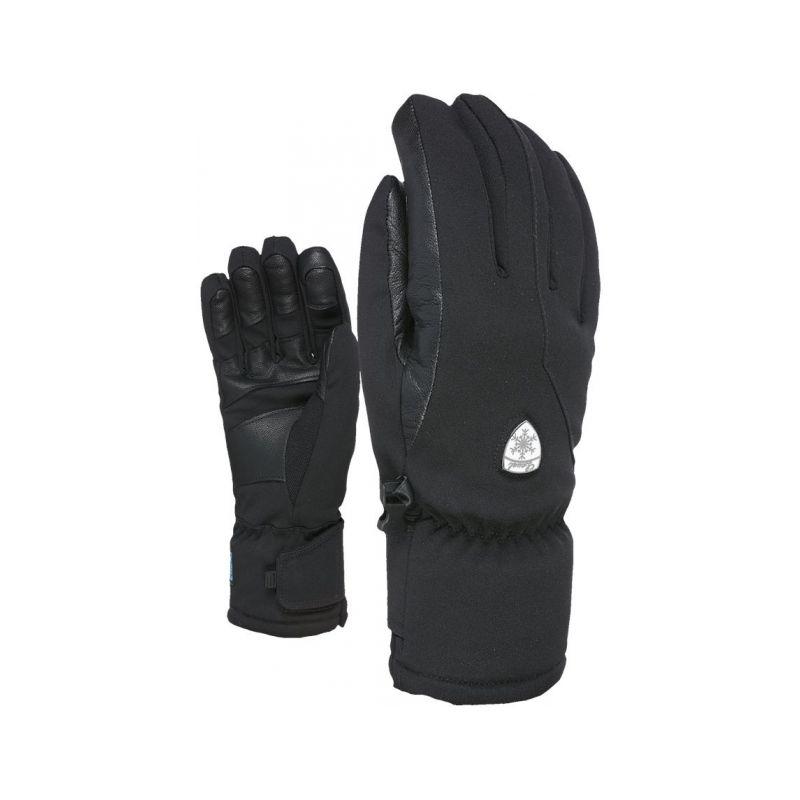LEVEL rukavice I-Super Radiator W Gore-Tex 8-M - 1