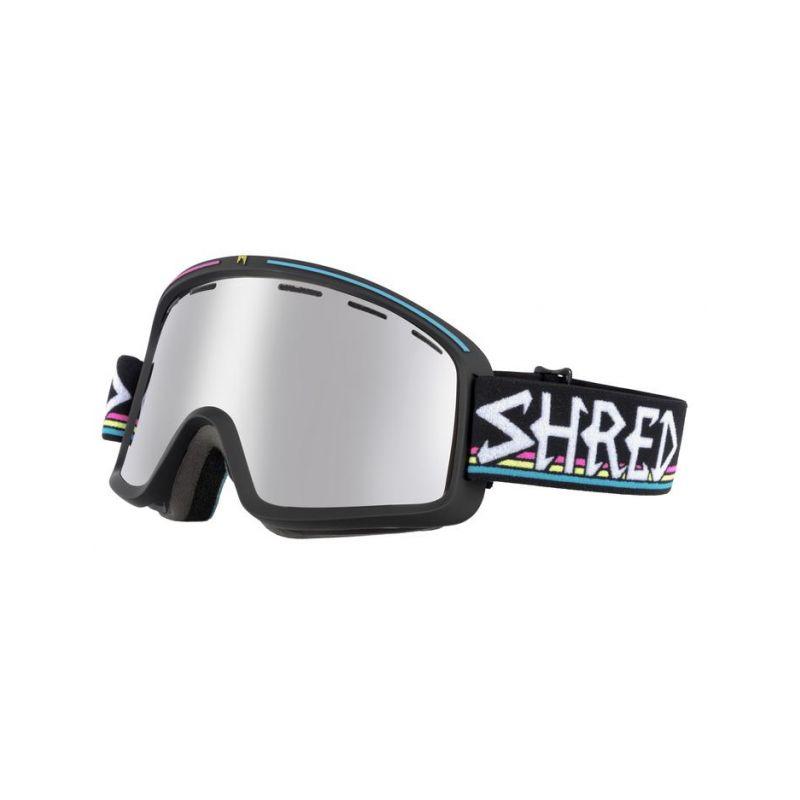 SHRED brýle Monocle Shasta - 1
