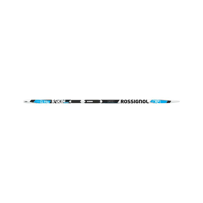 Rossignol běžky R-Skin Sport classic 201cm - 1