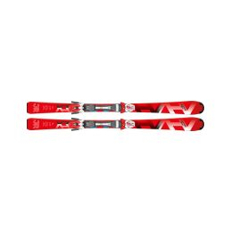 Sporten lyže AHV JR SL set 139cm - 1