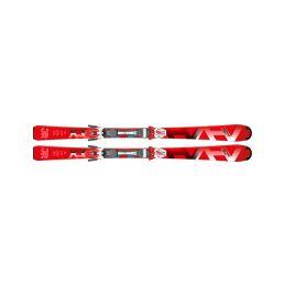 Sporten lyže AHV JR SL set 148cm - 1