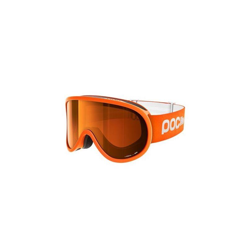 POC brýle POCito Retina Zinc Orange Zeiss - 1