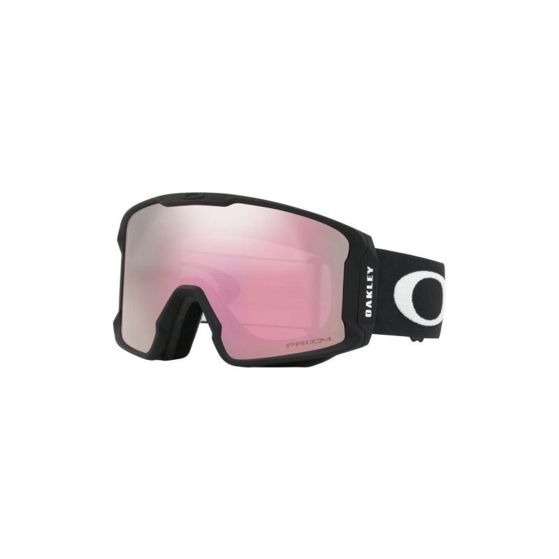OAKLEY Brýle Line Miner Snow matte black W - 1