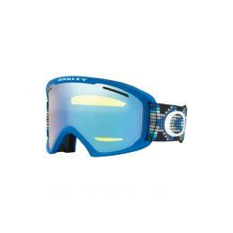 OAKLEY Brýle O Frame 2.0 XL Digi Snake Iron Blue W - 1