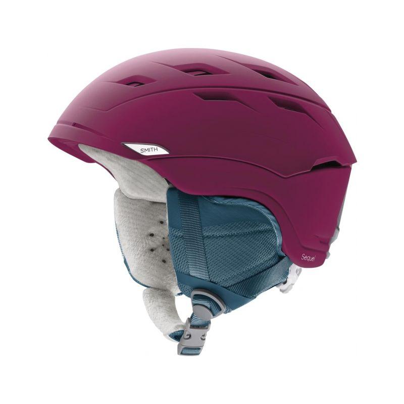 Smith helma Sequel M 55-59cm - 1