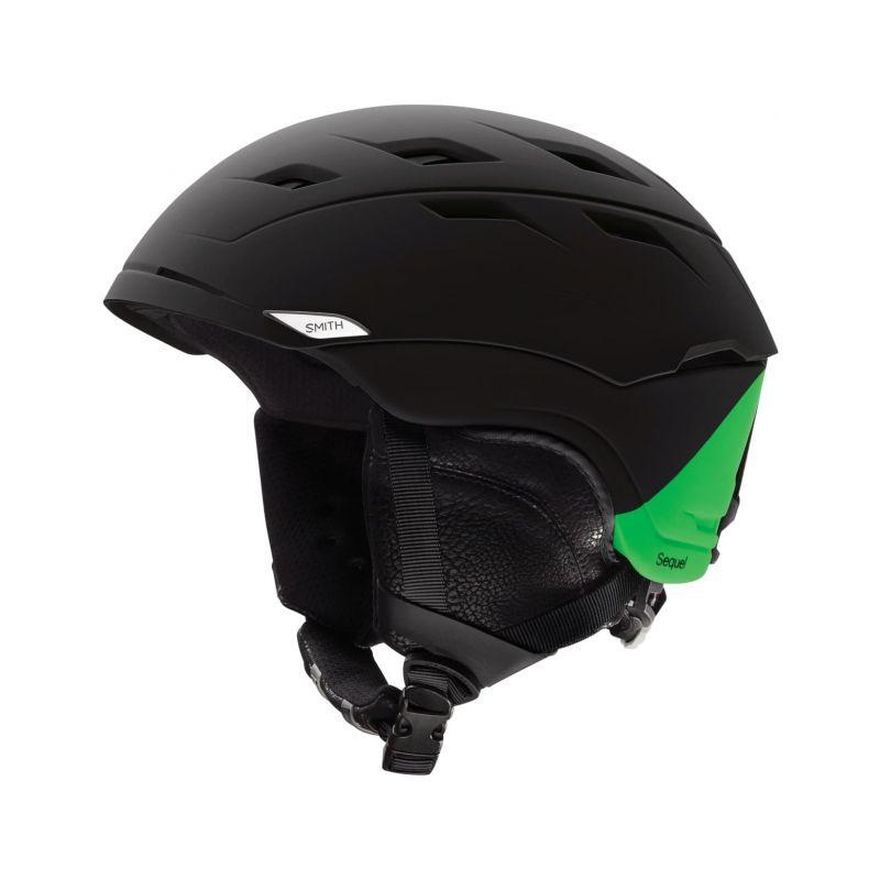 Smith helma Sequel M 55-59 cm - 1