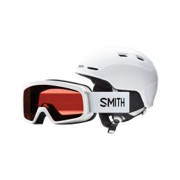 SMITH combo Zoom Jr. Rascal YS 48-53cm - 1