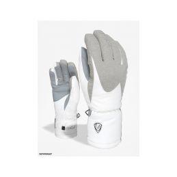 LEVEL rukavice Alpine SM  vel.7,5 - 1