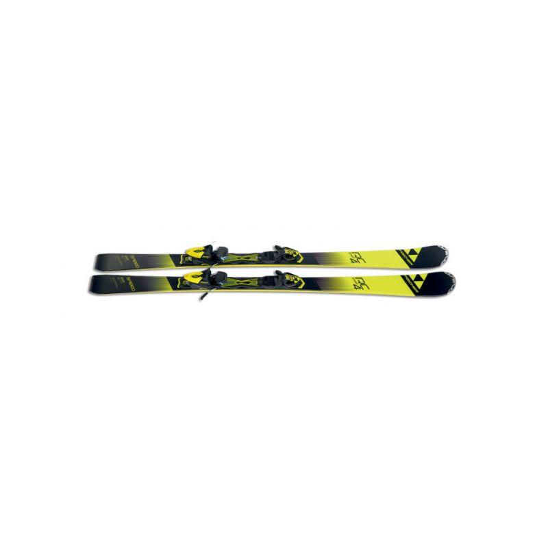 FISCHER lyže RC4 Speed PT set 155cm - 1