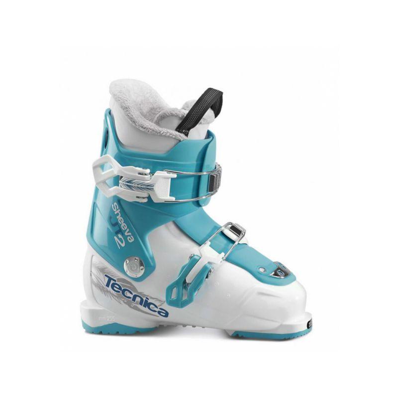 TECNICA lyžařské boty JT 2 Sheeva  180 - 1