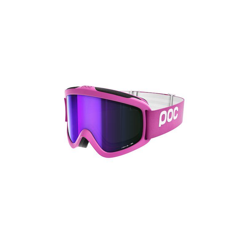 POC brýle Iris X  Ethylene Pink  ZEISS  vel.S - 1