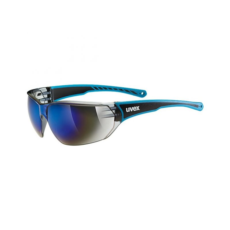 Uvex brýle Sportstyle 204 blue - 1