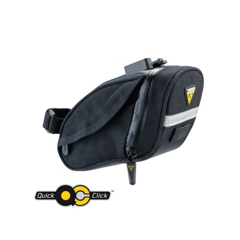 Topeak taška Aero Wedgie Pack DX medium - 1