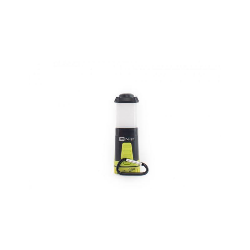 N-rit Multifunkční baterka OWL EYES 75 Lumens - 1