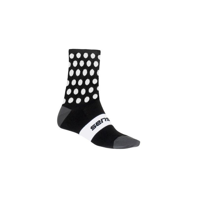 Sensor ponožky Dots v. 39-42 - 1