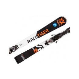 VOLKL Racetiger SRC 168 cm set - 1
