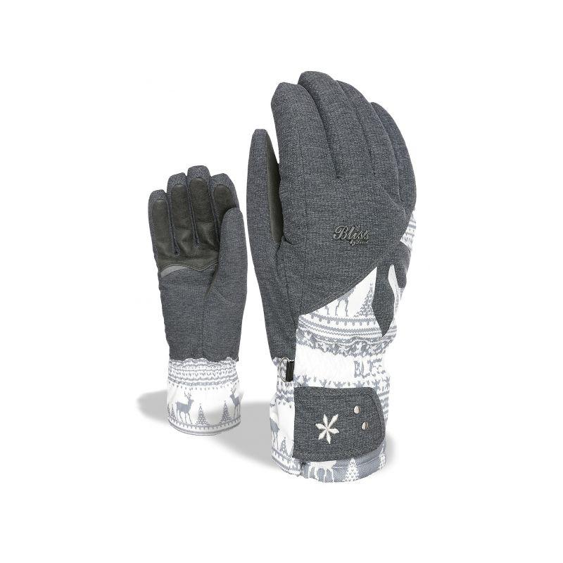 LEVEL rukavice Bliss Sunshine 6,5-XS - 1