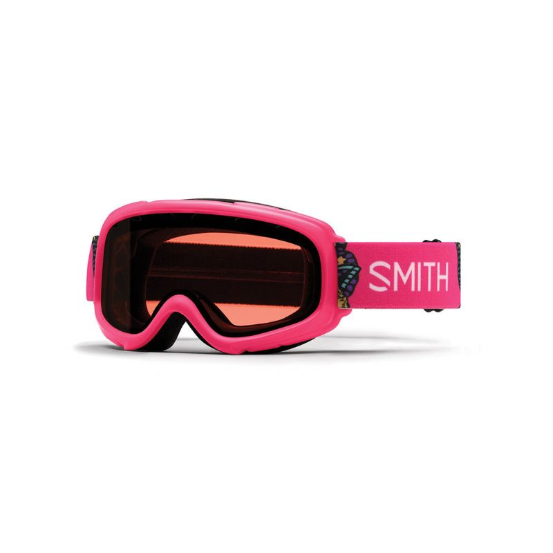 SMITH brýle GAMBLER Crazy Pink Butterfly  S/M - 1