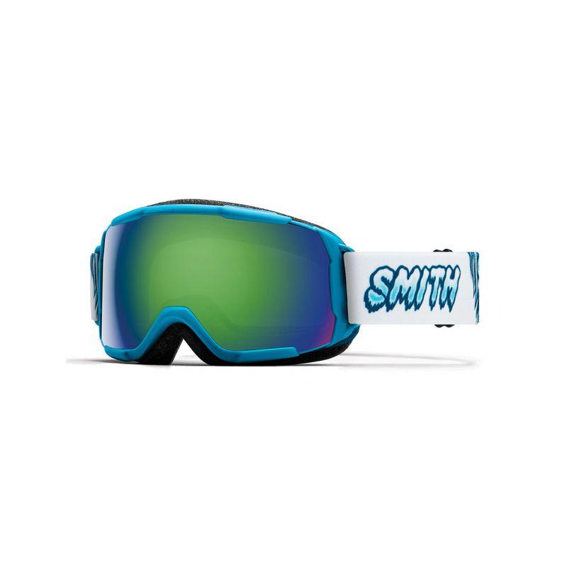 SMITH brýle Grom  Cyan Yeti  Youth fit - medium - 1