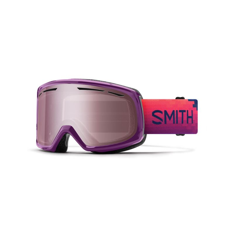 SMITH brýle Drift  Monarch Reset   S2 - 1