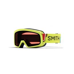 SMITH brýle Rascal  Acid Animal Mouth Youth      fit  small S2 - 1