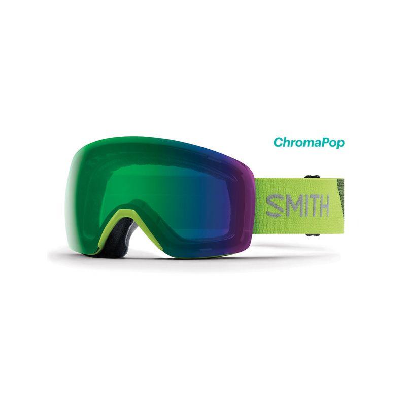 SMITH brýle Skyline   Flash   S2  medium fit - 1