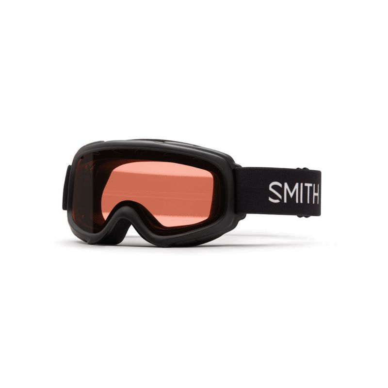 SMITH brýle GAMBLER Black  S2  small/medium - 1