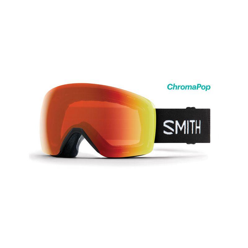 SMITH brýle Skyline  Black  S1- S2       medium fit - 1