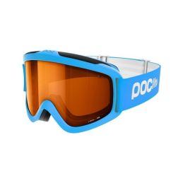 POC brýle POCito Iris  Fluorescent Blue - 1