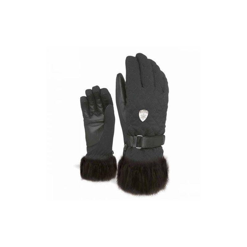 LEVEL rukavice Chanelle W 7,5 SM - 1