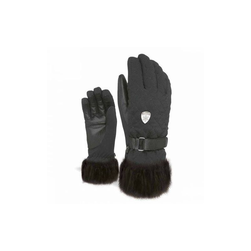 LEVEL rukavice Chanelle W 8 M - 1