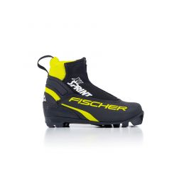 FISCHER běžecké boty XJ Sprint 36 - 1