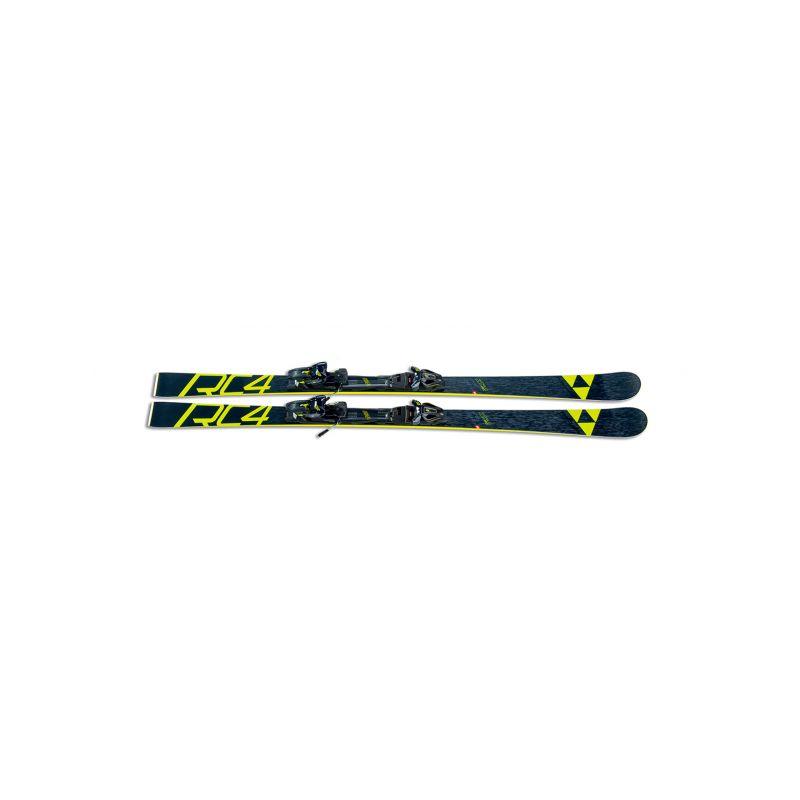 FISCHER lyže RC4 Worldcup RC 175 cm - 1
