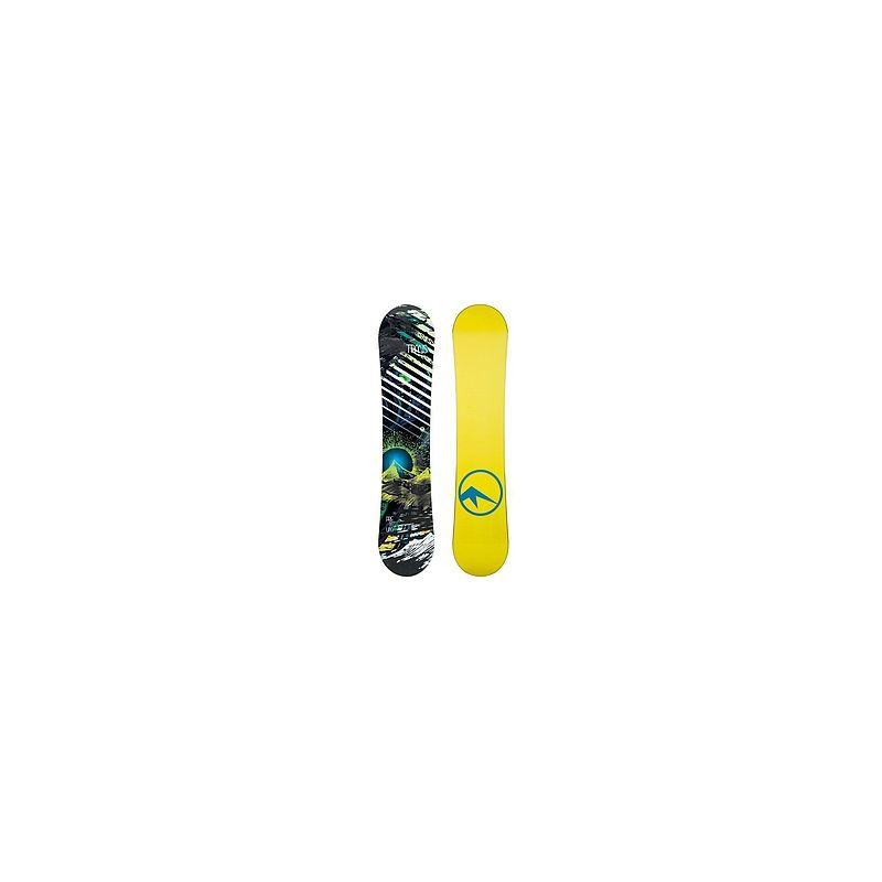 Snowboard Trans Premium 125cm - 1