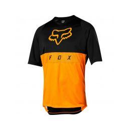 Fox triko Defend Ss Moth  Jersey L - 1