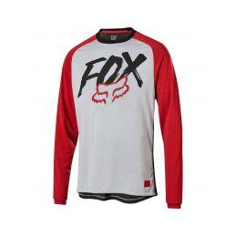 Fox triko Ranger Dri-Release Fox Ls  Jersey L - 1
