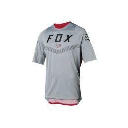 Fox triko Defend Ss Fine Line  Jersey L - 1