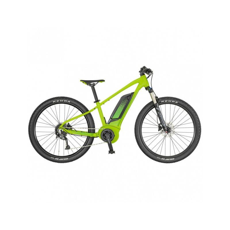 Scott elektrokolo Roxter eRide 26 testbike - 1