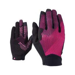 Ziener rukavice Caprina Touch Long Lady vel. 8 - 1