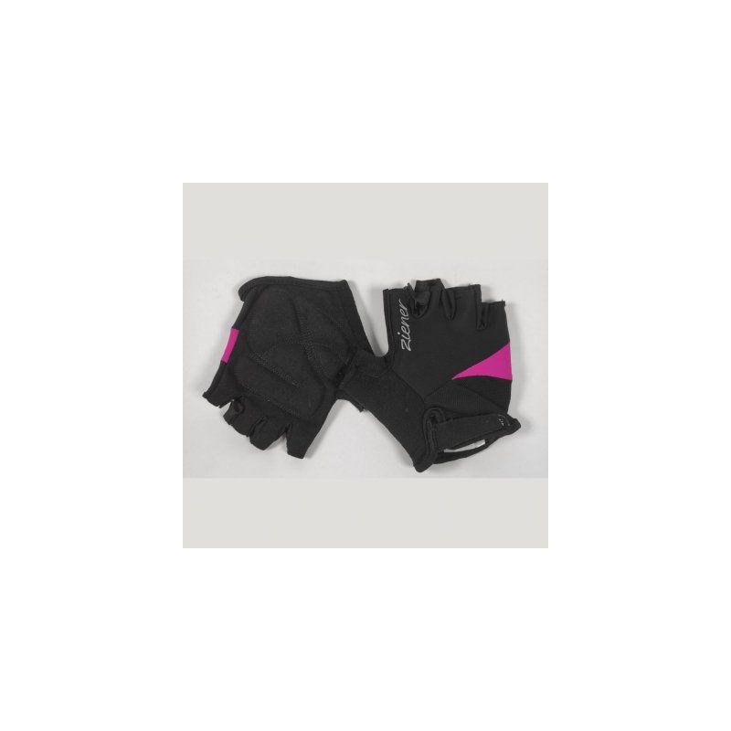 Ziener rukavice Chrisa Lady vel. 7 - 1