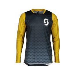 Scott triko Shirt M´s Trail Vertic  l/sl  vel.L - 1