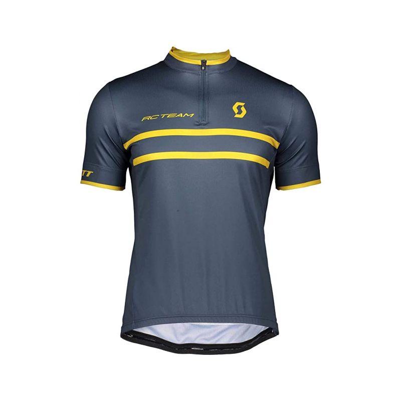 Scott triko Shirt M´s  RC Team 20  s/sl  vel. L - 1
