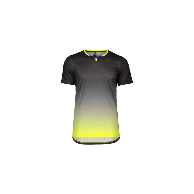 Scott triko Shirt M´s Trail Tech  s/sl  vel.L - 1